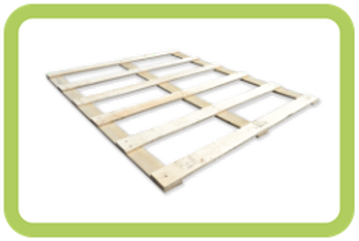 couvercle aer recyclage 100x120 6 planches